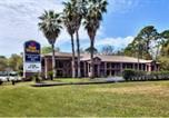 Hôtel Apalachicola - Best Western Apalach Inn-3