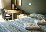 Hôtel Surry Hills - City Crown Motel-1