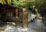 Location vacances Iglesias - Agriturismo Golfo Leone-1
