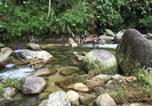 Location vacances Taiping - Local Homestay in Taiping Town-4