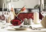 Location vacances Nenzing - Brandner Hof - Restaurant / Appartements-2