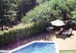 Location vacances Cabrera de Mar - Holiday home Carils-2