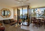 Hôtel Kihei - Kihei Surfside by Condominium Rentals Hawaii-1