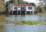 Villages vacances Anuradhapura - Panwewa Wee Bissa Resort-2