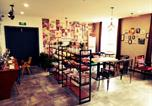 Hôtel Wuhan - Dream Traveler Hostel-2