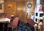 Location vacances Serfaus - Hotel Garni Elfriede-2