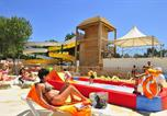 Camping  Acceptant les animaux Agde - Capfun - Domaine des Ondines-2