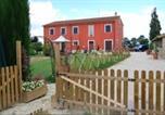 Location vacances Bevagna - Torre Quadrana-3