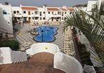 Hôtel Las Galletas - Appart'hôtel 75m² pour 6 personnes à Los Christianos-4