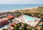Camping 4 étoiles Mèze - Homair - Beach Garden-3