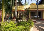 Location vacances Nagercoil - Souparnika House-3