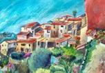 Location vacances La Gaude - Chalet dans Résidence Privée-4