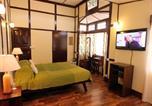 Hôtel Shillong - Cafe Shillong Bed & Breakfast-1