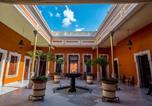 Hôtel Zamora de Hidalgo - Hotel Hidalgo 1905-1