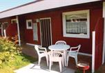 Location vacances Dahme - Holiday home Haustyp Xi-1