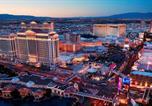 Location vacances Las Vegas - Grand Desert Condo #238478-1