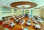 Hôtel Bago - Inya Lake Hotel-2