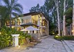 Location vacances Clifton Beach - Luxury Private Sea Temple Villa 113-4