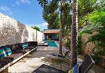 Location vacances Mérida - Casa de los Sueños-4