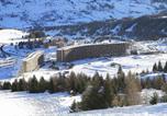 Location vacances Corps - Appartements Le bois d'Aurouze-2