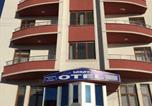 Hôtel Kılıç Aslan - Saray Oteli-1