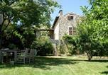 Location vacances Aubenas - Maison De Vacances - Vesseaux-2