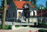 Location vacances Rajecké Teplice - Villa Flóra-1
