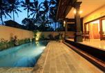 Location vacances Ubud - Taman Magendra Villa-2