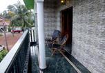 Location vacances Bardez - Laxmi Palace Hotel-4