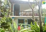 Location vacances Anjuna - Ambar burj- a stay amidst nature , by Guesthouser-2