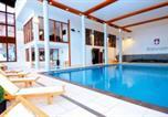 Hôtel Sainte-Foy-Tarentaise - Appart'hotel Prestige Odalys Eden-1