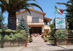 Location vacances Tarquinia - Affittacamere Le Palme-1