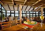 Hôtel Loddin - Pension Café Knatter-1