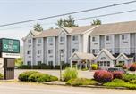 Hôtel Rockaway Beach - Quality Inn Seaside-2