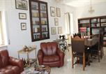 Location vacances Nocciano - 360°View Apartment-2