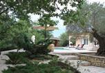 Location vacances Saint-Hilaire-de-Brethmas - Villa 4 Soleils en Cévennes-2