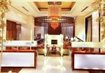 Hôtel Tianjin - Hotel Nikko Tianjin-1