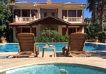 Location vacances Dalyan - Villa Hatira-2