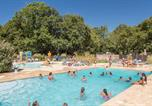 Camping avec Parc aquatique / toboggans Carcans - Camping Les Acacias-1