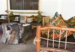 Hôtel Karatu - Nsya Lodge & Camp-4