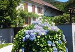 Hôtel Magny-Jobert - Ferme Terre des Plantes-3