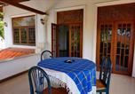 Hôtel Negombo - Full House-2