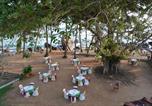 Villages vacances Unawatuna - Sri Gemunu Beach Resort-4