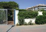 Location vacances San Luis de Sabinillas - Apartment Sabanilla-Manilva-2