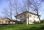 Location vacances Anzola dell'Emilia - Agriturismo Montevecchio Isolani-3