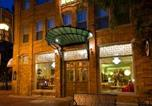 Hôtel Wallaceburg - Retro Suites Hotel-2