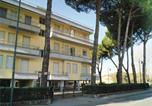 Location vacances Carrara - Casa Marinella-4
