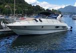 Location vacances Sesto Calende - B&B Cranchi Zaffiro 36 sul Lago-4
