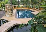 Location vacances Escondido - A Country Oasis Apartment-3