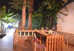 Hôtel Inezgane - Banana Beach Villa-2